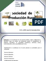 951 Sociedad de Produccion Rural