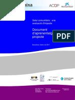Document Aprenentatges Del Projecte