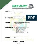 FINAL ANÁLISIS DEL TRANSPORTE URBANO EN LA CIUDAD DE CHOTA.docx