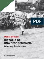 Mabel Bellucci - Historia de una desobediencia.pdf