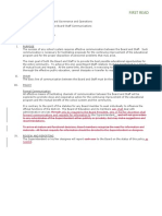 2018-06-26 Bd Policy Revision 01.12 Board-Staff Communication-1st Read2