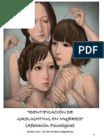 Identificación de Gaslith en Mujeres