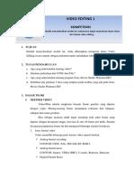 Modul 6 Dasar Mulmed