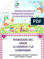 338358763 Pedagogia Del Amor El Ejemplo y La Curiosidad