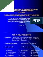 Proyect Gtz -Proniem