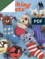 Stocking Pets