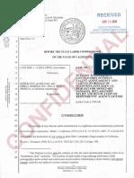 California Jane Doe 4 Inclusive VS Derek Hay LADirect Models 52663 Complaint Final Conformed Distro Avn