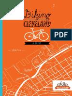 Biking in Cleveland Guide