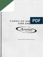 CURSO DE SIMULACION CON ARENA. GOMEZ QUEVEDO, JOHANNA