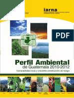 PERFIL AMBIENTAL GUATEMALA 2010 2012.pdf
