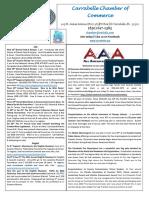Carrabelle Chamber of Commerce E-Newsletter for July 6th