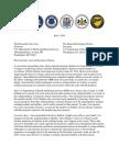 Gov Letter on Family Reunification