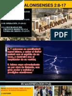 II de Tesalonisenses 2