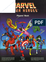TSR6871 Advanced Players Book Reduced