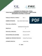 Reporte3 Nani Es Fea XD