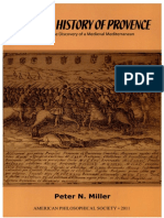Peter N. Miller - Peiresc's History of Provence_Antiquarianism and the Discovery of a Medieval Mediterranean.pdf