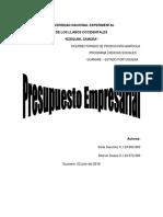 presupuesto empresarial.docx1