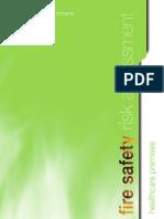 FIRE RISK SAFETYASSESMENT FRSA guidelines.pdf for healthcare.pdf