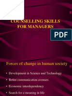1 Counselling