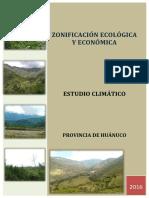 Clima_Huanuco