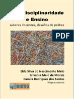 Livro_Interdisciplinaridade