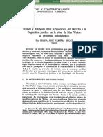 Dialnet-TensionYDistincionEntreLaSociologiaDelDerechoYLaDo-142146.pdf