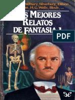 AA. VV. - Los Mejores Relatos de Fantasia I. Se Vende Magia [14390] (r1.2 OZN) EPUB