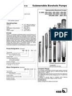 KSB Submersible Borehole Pumps 60 Hz.pdf