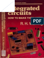 Warring - Integrated Circuits How to Make Them Work