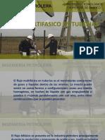 UNIDAD 2 FUNDAMENTOS DE FLUJO MULTIFASICO