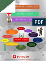 Primeros Auxilios. Star PDF