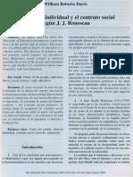 La libertad individual y el contrato social según J. J. Rousseau.pdf