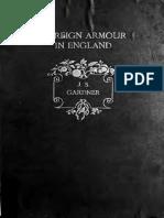 foreignarmourine00garduoft_bw