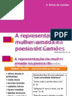 Oexp10 Representacao Mulher Amada Poesia Camoes