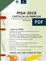 Presentación PISA 2018
