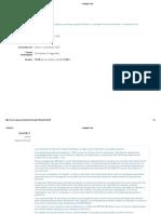 Planejamento Eratégico Para Organizações Públicas - Avaliação Final