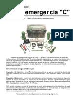 Chlorine Institute Emergency Kit C Flyer.en.Español