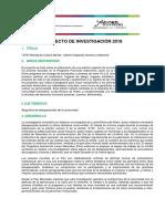 Autonomia Joven Mercedes - Proyecto Jovenes y Memoria 2018