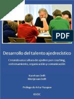 Desarrollo Del Talento Ajedrecistico - Miquilito