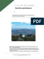 geodesie_systemes
