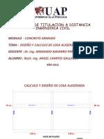 97974021-DISENO-Y-CALCULO-DE-LOSA-ALIGERADA.pptx
