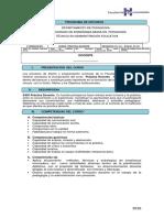 E403 Práctica Docente 2016