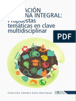 Formacion Humana Integral