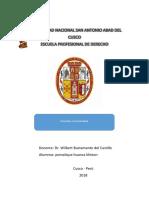Banco de La Nación Grupo n 01