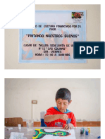 Proyecto FNDR Pintando nuestros sueños.  Junta de Vecinos Las Colinas. Huasco.