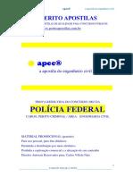 Perito Apostilas Apostilas de Qualidade Para Concursos Públicos. Www.peritoapostilas.com.Br. a Apostila Do Engenheiro Civil