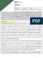 Psicologia Social- Fichamento 1.docx