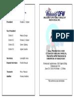 Programme Print1