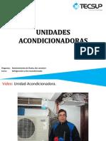 Tema 13- Unidades Acondicionadoras.