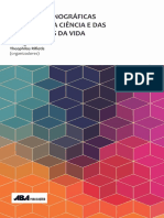 Políticas etnográficas no campo da ciência e das tecnologias da vida